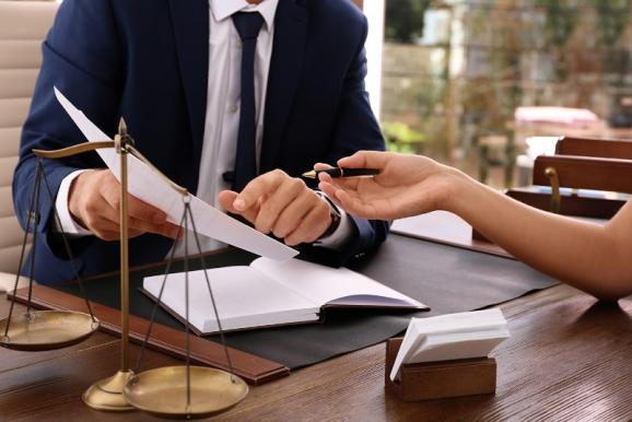 Cabinet avocat Pontoise